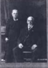 Augustus Washington Baumer and Mary Burgoon